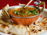 Image of Indian food