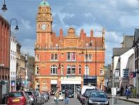 Image of Newtown High Street