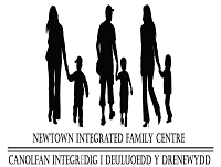 Image of the Newtown Integrated Family Centre logo