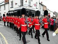Image of the Welsh Guards
