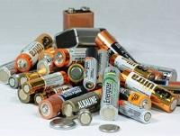 Image of some batteries