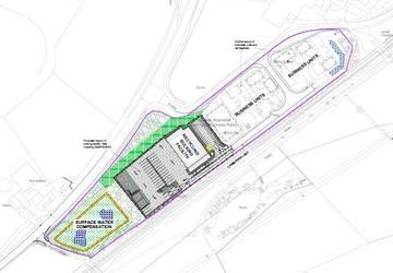 business park developments