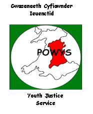 Youth Justice Service logo