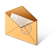 Image of a postal vote