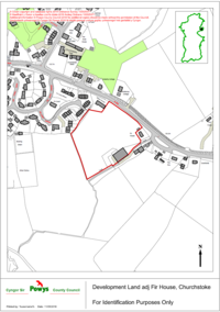Residential Development Land at Churchstoke, Montgomery, Powys SY15 6AH