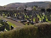 Image of Machynlleth Cemetery