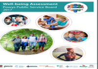 Image cynrychioli Translation Required: Well-being assessment survey