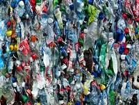 Image of plastic bottles