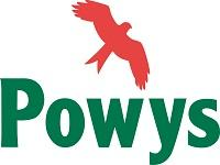 Image of Powys County Council logo