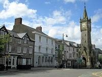 picture of Machynlleth